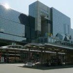 谷町線天王寺駅から、JR京都駅へのアクセス おすすめの行き方を紹介します