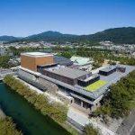 京都駅から、ロームシアター京都へのアクセス おすすめの行き方を紹介します