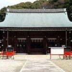 河原町駅から、京都霊山護国神社へのアクセス おすすめの行き方を紹介します