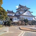 難波駅から、岸和田城へのアクセス おすすめの行き方を紹介します