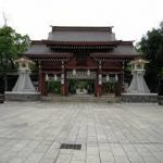 姫路駅から、湊川神社へのアクセス おすすめの行き方を紹介します