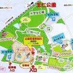 大阪駅から、王仁公園へのアクセス おすすめの行き方を紹介します