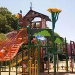 難波駅から、錦織公園へのアクセス おすすめの行き方を紹介します