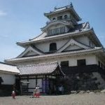 長浜駅から、長浜城歴史博物館へのアクセス おすすめの行き方を紹介します