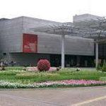 なんば駅から、大阪市立自然史博物館へのアクセス おすすめの行き方を紹介します