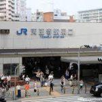 大阪駅から、天王寺駅へのアクセス おすすめの行き方を紹介します