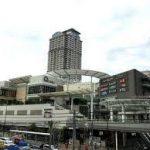 大阪駅から、あべのキューズモールへのアクセス おすすめの行き方を紹介します