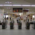 南海難波駅から、JR難波駅へのアクセス(乗換え) おすすめの行き方を紹介します