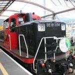 京都駅から、トロッコ列車 嵯峨駅へのアクセス おすすめの行き方を紹介します