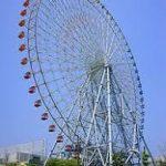 大阪駅から、天保山大観覧車へのアクセス おすすめの行き方を紹介します