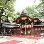 護王神社や相国寺・白峯神宮の関連記事を紹介します。