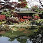 高台寺から、永観堂へのアクセス おすすめの行き方を紹介します