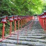 実相院から、貴船神社へのアクセス おすすめの行き方を紹介します