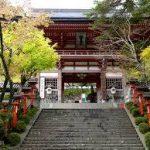 京都駅から、鞍馬寺へのアクセス おすすめの行き方を紹介します