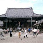 四天王寺から、一心寺へのアクセス おすすめの行き方を紹介します