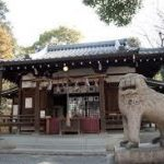 大阪駅から、安居神社へのアクセス おすすめの行き方を紹介します