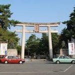 護王神社から、北野天満宮へのアクセス おすすめの行き方を紹介します