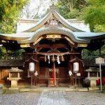粟田神社の駐車場について 確実に近くに駐車するおすすめの方法を紹介します