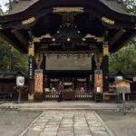 建勲神社から、豊国神社へのアクセス おすすめの行き方を紹介します