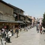 岡崎神社から、祇園へのアクセス おすすめの行き方を紹介します
