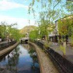 竹田城から、城崎温泉へのアクセス おすすめの行き方を紹介します