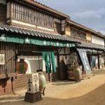 車折神社から、東映太秦映画村へのアクセス おすすめの行き方を紹介します
