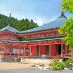 大原三千院から、比叡山延暦寺へのアクセス おすすめの行き方を紹介します