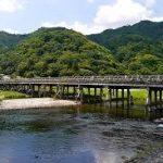 瑠璃光院から、嵐山へのアクセス おすすめの行き方を紹介します