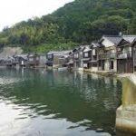 天橋立から、伊根の舟屋へのアクセス おすすめの行き方を紹介します
