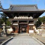 京都駅から、梅宮大社へのアクセス おすすめの行き方を紹介します