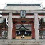 大阪駅から、住吉大社へのアクセス おすすめの行き方を紹介します