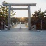 ナガシマスパーランドから、伊勢神宮へのアクセス おすすめの行き方を紹介します