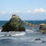 名古屋駅から、夫婦岩へのアクセス おすすめの行き方を紹介します