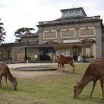 奈良駅から、奈良国立博物館へのアクセス おすすめの行き方を紹介します