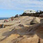 白良浜から、千畳敷へのアクセス おすすめの行き方を紹介します