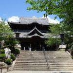 和歌山駅から、粉河寺へのアクセス おすすめの行き方を紹介します
