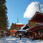 難波駅から、高野山へのアクセス おすすめの行き方を紹介します