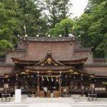 彦根城から、多賀大社へのアクセス おすすめの行き方を紹介します