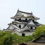彦根城から、近江八幡駅へのアクセス おすすめの行き方を紹介します
