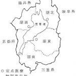 滋賀県湖南地区や湖東地区・湖北地区・湖西の観光スポットについて