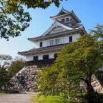 京都駅から、長浜城へのアクセス おすすめの行き方を紹介します