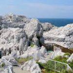 紀伊由良駅から、白崎海洋公園へのアクセス おすすめの行き方を紹介します