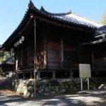 薬王寺へのアクセス おすすめの行き方を紹介します