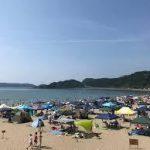 和歌山駅から、加太海水浴場へのアクセス おすすめの行き方を紹介します