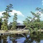 和歌山駅から、養翠園へのアクセス おすすめの行き方を紹介します