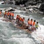 北山川筏下りへのアクセス おすすめの行き方を紹介します