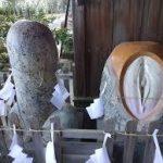 白浜駅から、歓喜神社へのアクセス おすすめの行き方を紹介します