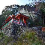新宮駅から、神倉神社へのアクセス おすすめの行き方を紹介します