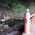 紀伊田辺駅から、野中の清水へのアクセス おすすめの行き方を紹介します