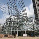 大阪駅から、国立国際美術館へのアクセス おすすめの行き方を紹介します